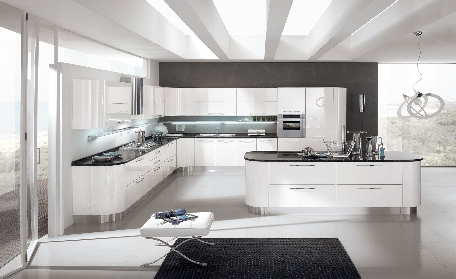 Beautiful Negri Arredamenti Cucine Gallery - Home Design - joygree.info